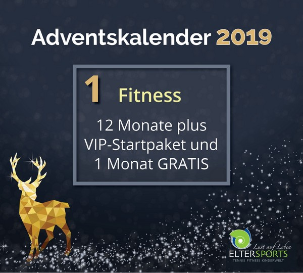 ElterSports Adventskalender am 09.12.2019