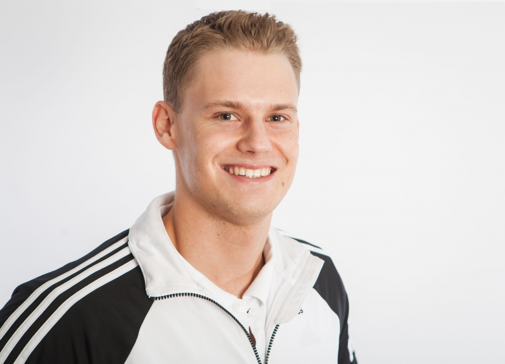 Stefan Islinger