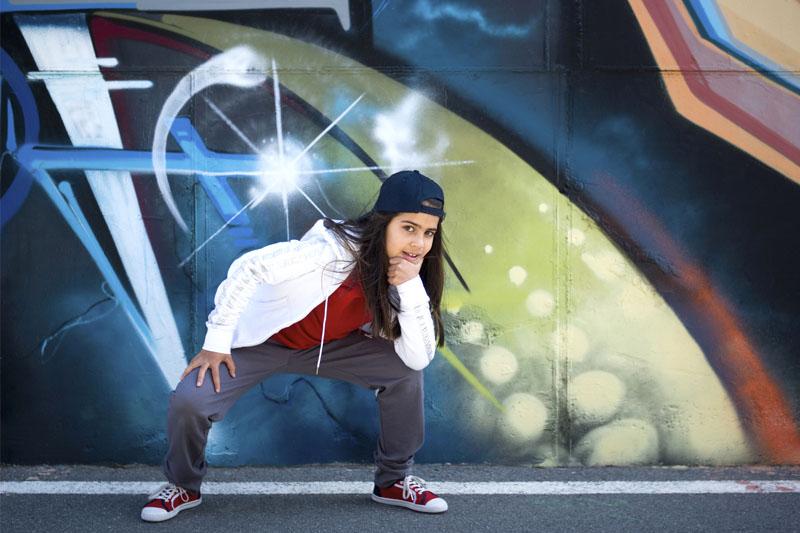 Kids Hip-Hop