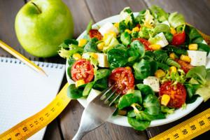 Abnehmen/Ernährung