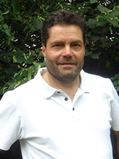 Dr. med. Wolfgang Stegmaier