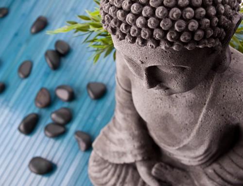 Yin Yoga Special – 2. Termin: Fr. 07.12.18