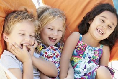 Stellenangebot Kinderbetreuung ElterSports