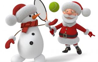 ElterSports Tennis Nikolaus-Turnier 2019