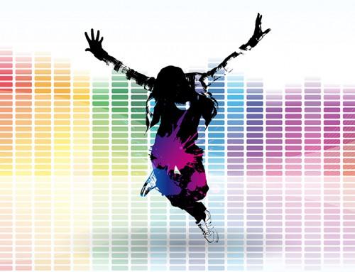 Hip Hop Event – Tanzen wie die Stars