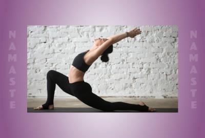 Yin Yoga Special Kurzreihe