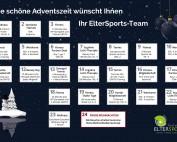 ElterSports Adventskalender 2017