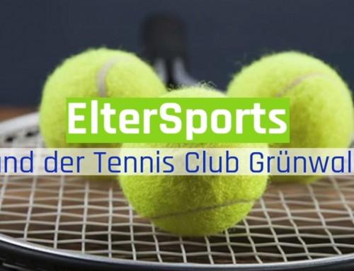 ElterSports und der Tennis Club Grünwald e.V.: Ein Rückblick auf die Turniere, Mannschaften, Trainings und Events im Jahr 2017 sowie ein Ausblick auf eine sportliche Saison 2018