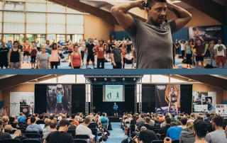 Functional Training Summit 2018 ElterSports