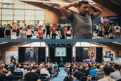 Functional Training Summit 2019 ElterSports