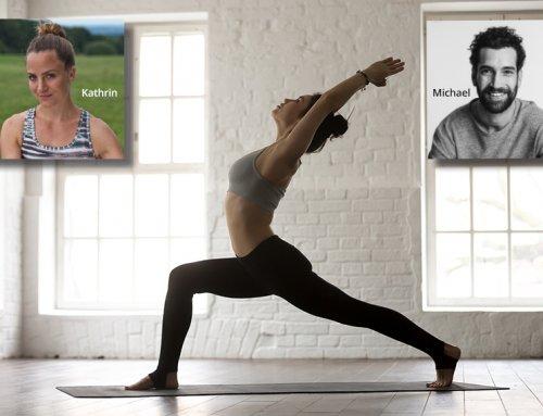 Ashtanga Yoga Special – Freitag, 17.08.18