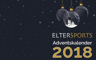 ElterSports Adventskalender 2018