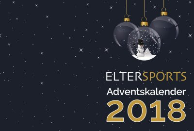 ElterSports Adventskalender 2018