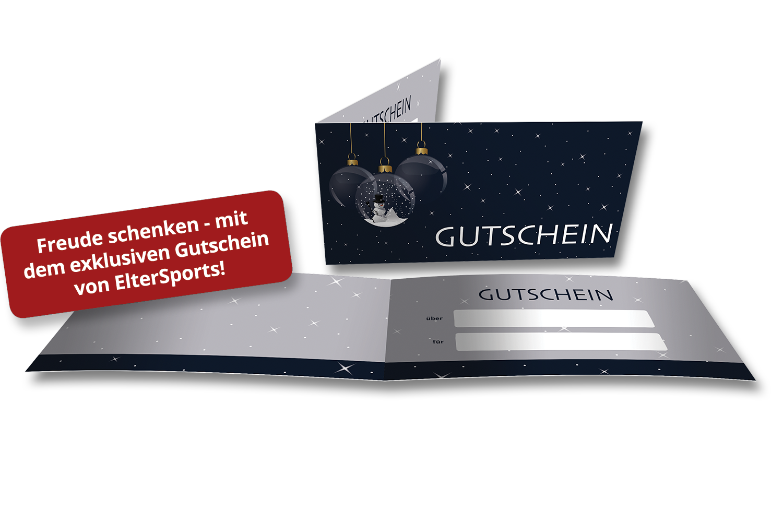 ElterSports Gutschein 2018