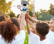 ElterSports Tennis Feriencamp Pfingstferien
