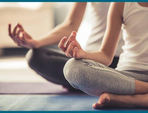 Yoga Specials Juni 2019
