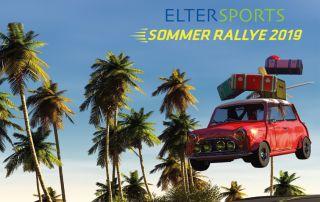 ElterSports Sommer Rallye 2019