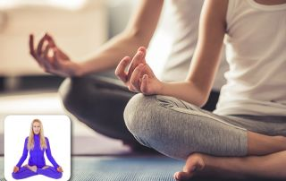 ElterSports TriYoga Special mit Anette Luo