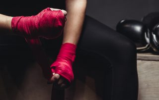 ElterSports Boxen Training Special