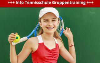 ElterSports Tennis Gruppentraining Kurse starten 11. Mai