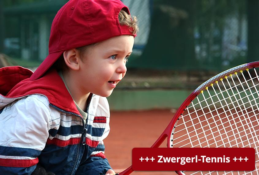 ElterSports Zwergerl-Tennis Gruppen-Einteilung