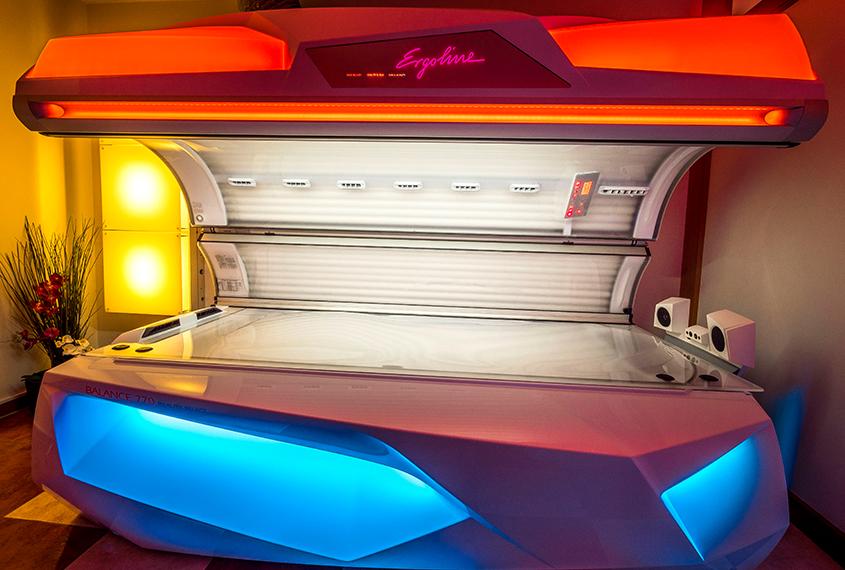 ElterSports Ergoline Licht-Therapie ab sofort geöffnet