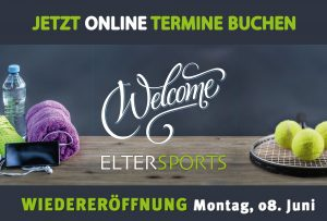 ElterSports Online-Buchung