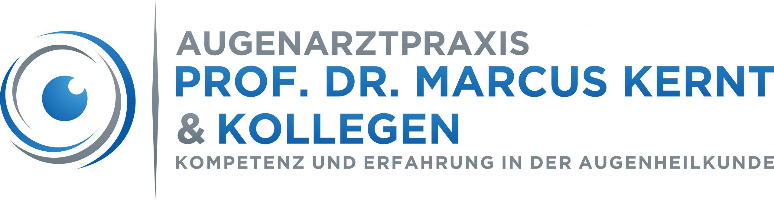 Augenarzt Prof. Kernt Grünwald