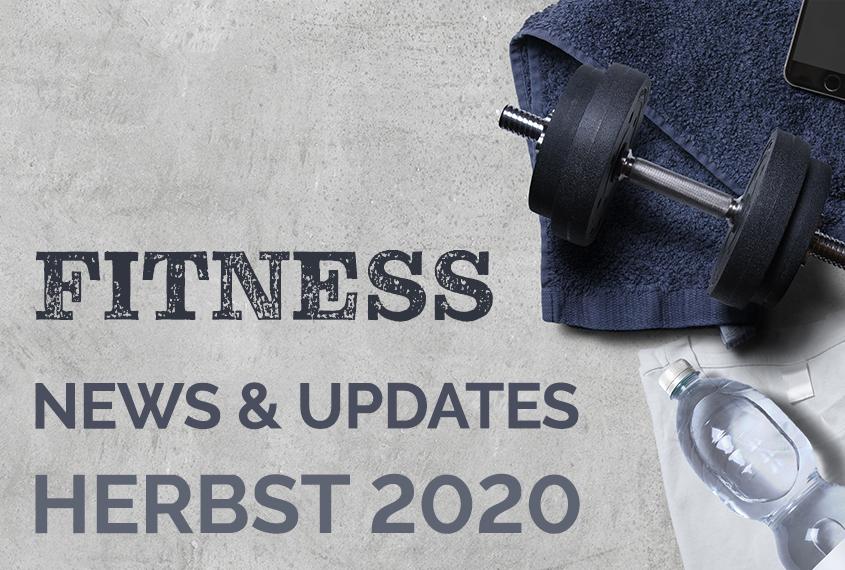ElterSports News Updates Herbst 2020