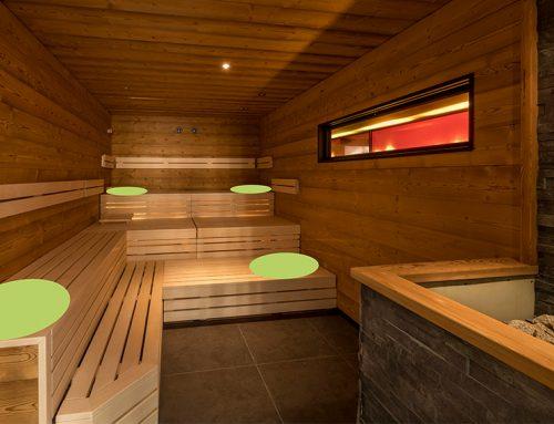 Sauna Regeln