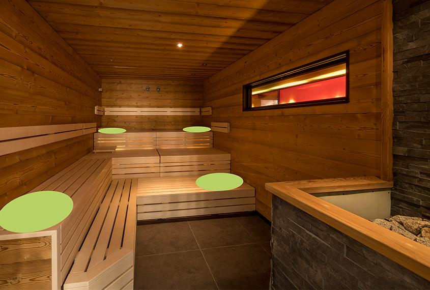ElterSports Hygienemaßnahmen Sauna-Regeln