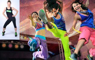 Dance & Zumba Specials Viktorija Oktober 2020