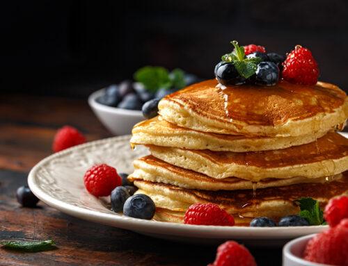 Geschützt: Vegane Pancakes