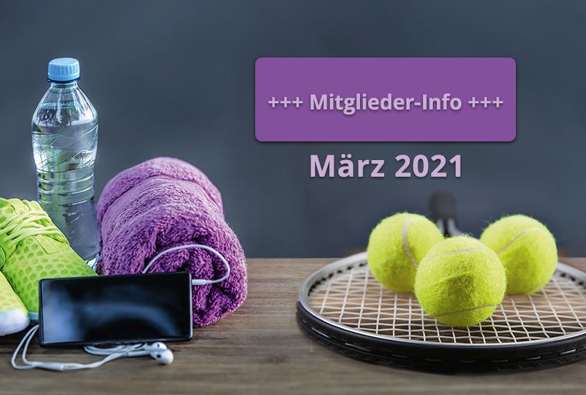 ElterSports Update aktuelle Lage März 2021