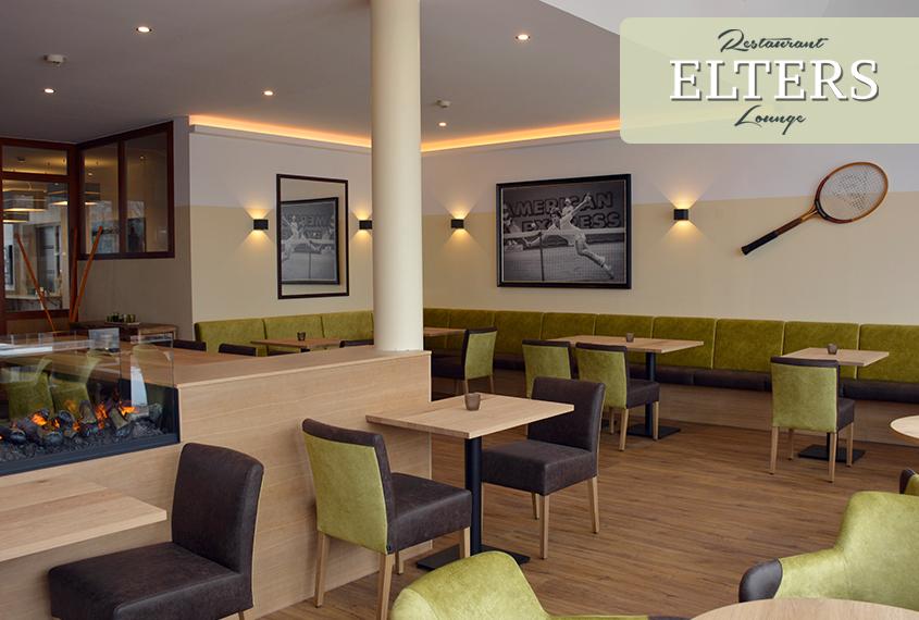 ElterSports Restaurant Elters Ostern