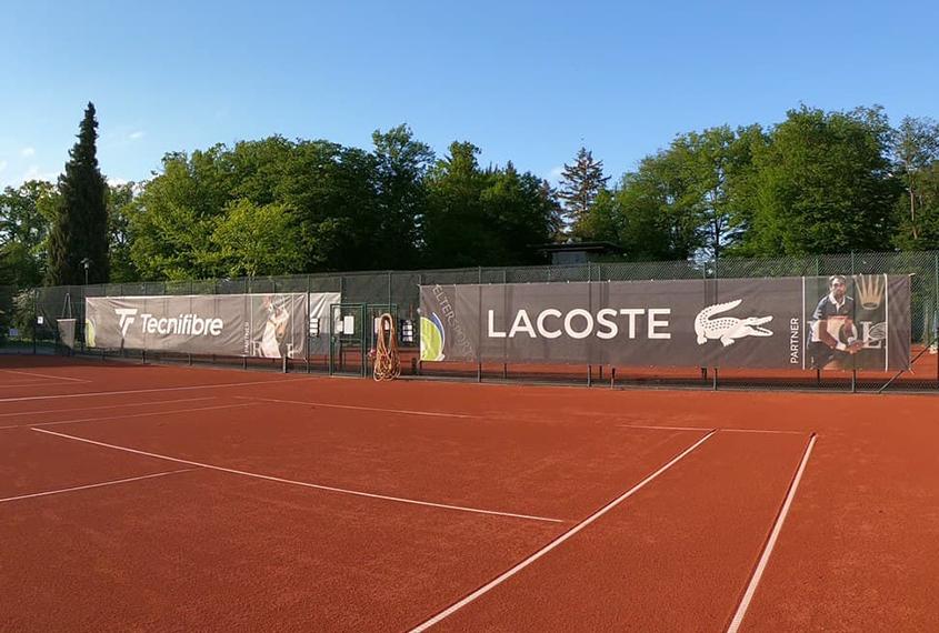 ElterSports Tennis Freiplatzsaison Infos