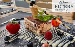 Elters Restaurant neuer Pächter Ettore