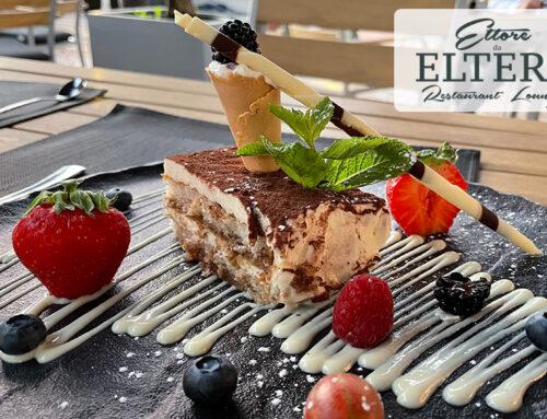 +++ Neuer Pächter Ettore im Elters-Restaurant +++