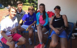 Rückblick auf die Tennis-Mannschaftssaison 2021