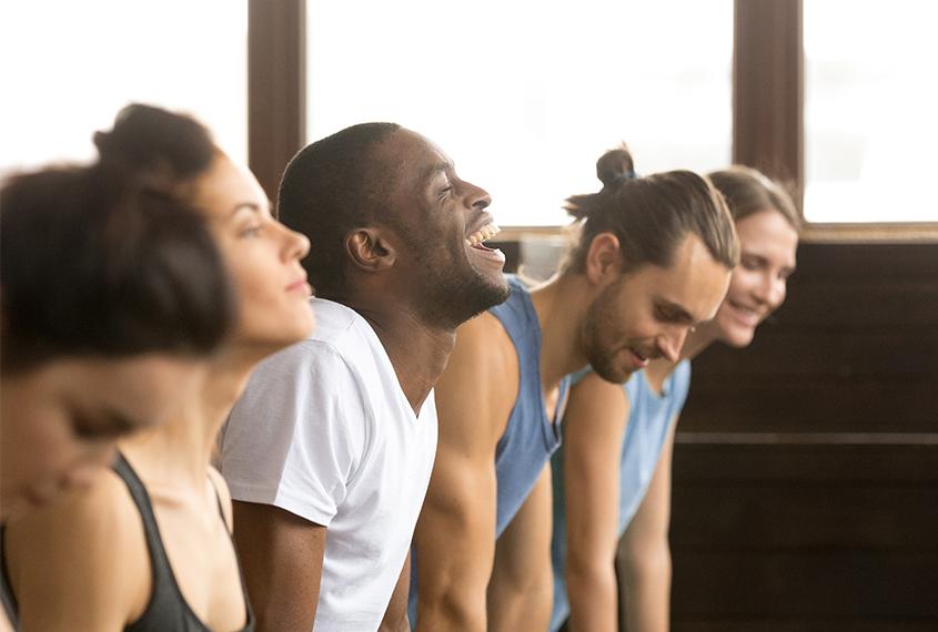 ElterSports Detox Yoga Übungsreihe August und September 2021