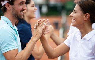 ElterSports Tennis Saison-Special mit Adrian